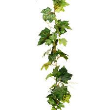 Vine Leaf Garland 104 Artificial Leaves x 180cm