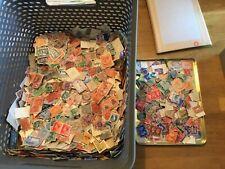 GB british empire QV George v GEORGE V1 QE Edward vintage 250+ stamps