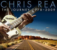 Chris Rea : The Journey 1978-2009 CD 2 discs (2011) Expertly Refurbished Product