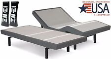 *NEW 2019 SPLIT KING SCAPE 2.0 MODEL ADJUSTABLE BED BY LEGGETT & PLATT