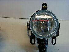 Shogun Pajero DiD GDI FRONT BUMPER fog LAMP LIGHT WITH BULBS NEW O/S/F 2003-2006