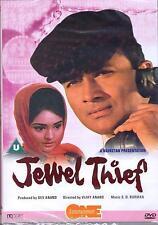 Bijou Thief - Dev Anand - Tanuja - Helen - Neuf Bollywood DVD