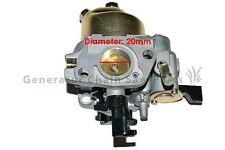 Carburetor For Harbor Freight Predator 6.5 HP 212CC OHV Horizontal Shaft G200F