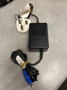 Super Nintendo Snes Nes Power Supply Official