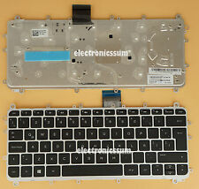 For HP Pavilion 11-n000 11-n100 11-n010la x360 PC Latin Spanish Keyboard Teclado