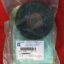 HOLDEN COMMODORE VS 3.8 V6  ECO TECH IDLER PULLEY GENUINE NOS GMH PN 92049003