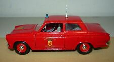 Eligor 1105, Ford Cortina Pompiers 1965 B,  Earldom of Fife, 1/43, NEU&OVP