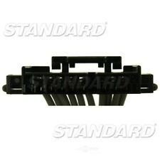 Power Window Switch Connector Front Left Standard S-1597