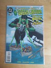 GREEN LANTERN (1990-2ND SERIES) # 96 BY RON MARZ W/ FLASH & GREEN ARROW