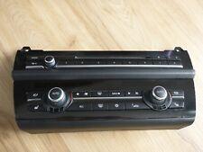 BMW 5er 6er F10 F11 F12 F13 KLIMABEDIENTEIL KLIMAANLAGE RADIO KLIMA 9241238
