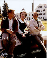 Route 66 Joan Crawford Martin Milner Glenn Corbett 8x10 photo #U2171