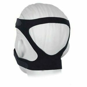 Universal CPAP Mask Headgear Strap for ResMed Mirage Series Philips Respironics