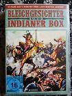 Western-Bleichgesichter und Indianer Box, 17Filme auf 6DVD's