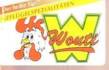 Telefonkarte Deutschland R 09 /1996 gut erhalten + unbeschädigt (intern:2088)