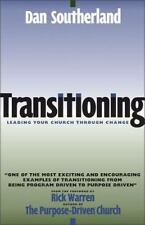Transitioning by Southerland, Dan, Good Book
