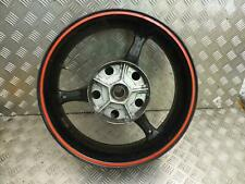 SUZUKI GSXR 750 GSXR 750 2006 2007 K6 K7 REAR WHEEL RIM