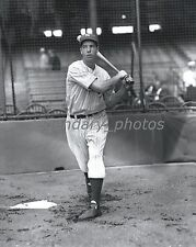 1936 Joe DiMaggio Conlon Photo Produced From Original Negative