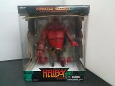 Hellboy Animated Series, 10 inch Roto-Cast Gentle Giant Closed Mouth Variant
