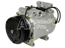 New A/C AC Compressor Fits: 2004 - 2012 Mitsubishi Galant L4 2.4L ONLY
