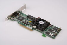 Areca ARC-1220 PCI-E Storage Controller RAID SAS/SATA 300 Mbps