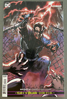 DC Comics Nightwing #65 Variant Batman 1st Print Dick Grayson 2020 DCeased Cover