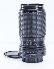 Sigma Zoom Macro 80-200mm MF f4.5 Canon Fit