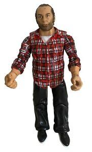 "Rocky Paulie 2006 Jakks 6"" Figure [LOOSE]"