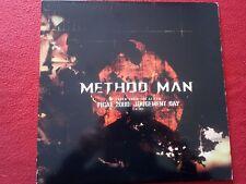 "Method Man - Judgement Day - 12"" Maxi Single"