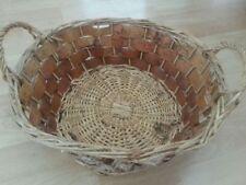 Handmade Christmas Decorative Baskets