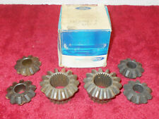 1966-1971 Ford Bronco NOS FRONT DANA - SPICER 30 AXLE LOCKING DIFF SIDE GEAR KIT