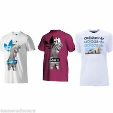 adidas Stretch T-Shirts for Men