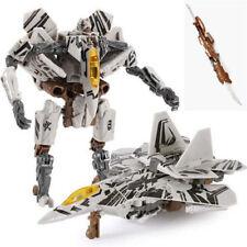 Hot ACTION Movie Transformers ROTF Voyager CLASS Starscream marvel Figure