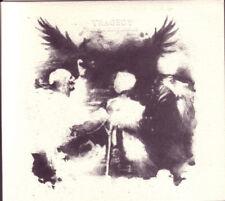 Tragedy - Darker Days Ahead CD - Hardcore Punk Crust Metal - SEALED new copy