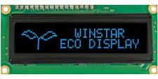 "OLED Graphic Display Module, 100x16, 2.4"" - WINSTAR WEG010016ABPP5N00000"