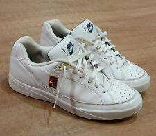 Vintage 90s Nike Supreme Challenge Court tennis trainers Size UK 10 / US 11 Rare