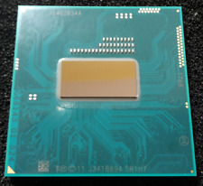CPU PROCESSORE INTEL CORE i7-4600M 4M Cache 2.90GHz up 3.60 GHz SR1H7 PORTATILE