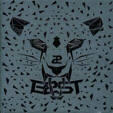 USED BEAST / Fiction and Fact-1 Vol. (Korean Version) CD