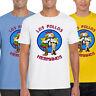 LOS POLLOS HERMANOS Mens Breaking Bad Tshirt Tee Top Heisenberg Walter White NEW