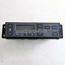 Air Conditioner Controller 4426048 503722-3050 for Hitachi Excavator ZAXIS200