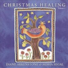 FREE US SHIP. on ANY 3+ CDs! ~Used,Very Good CD Diane Arkenstone & Misha Segal:
