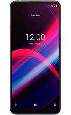 TCL Revvl 4+ (5062W) 64GB - Gray (T-Mobile) Smartphone C stock
