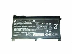 New GEUNINE HP BI03XL Stream 14-ax 14-cb Pavilion X360 13-U Battery 844203-855