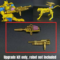 NEW Multifunction Weapon Upgrade Kit For Kingdom Cheetor Intestine Gun Tail Gun
