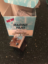 NEW Mercury Outboard 3 post Rectifier MES Marine Parts CDI-154-6770 Boat