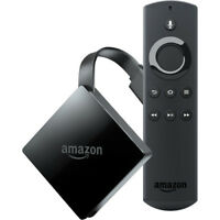 Amazon Fire TV Streaming Player for Android KODI, Netflix
