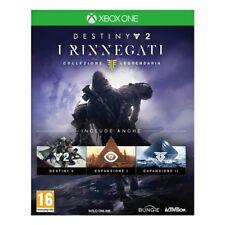 Destiny 2: I Rinnegati Collezione Leggendaria Xbox One 88277IT ACTIVISION
