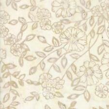 Moda Fabric ~  Rising Tide Batik ~1/2 yard Sand #4342 29 ~100% Cotton