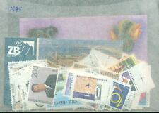 BELGIUM 1995 Year set, Complete Mint NH stamps VF