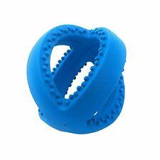 Offiziell Lizenziert Fußball Ball Blau Dick Hund Haustier Spielzeug