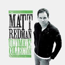 Matt Redman - Ultimate Collection [New CD] UK - Import